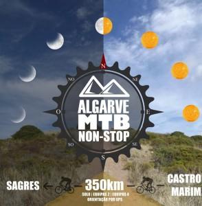 algarve MTB non stop site