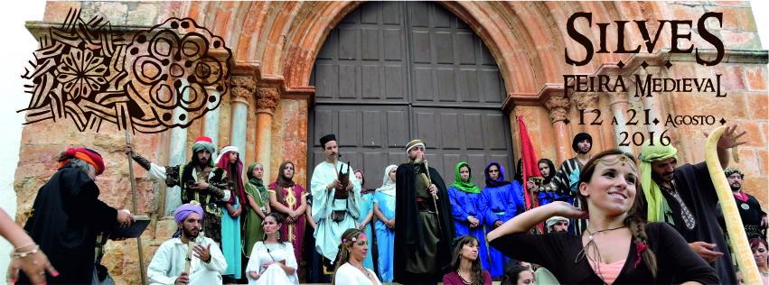 feira medieval silves