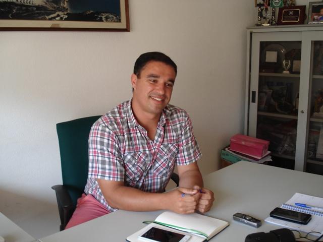 Ricardo Pinto site