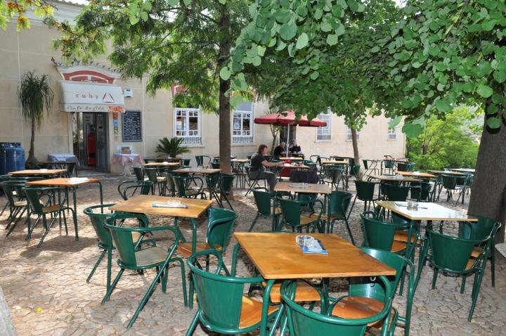 foto 16 cafe ingles